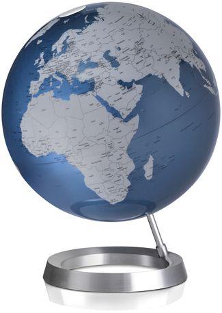 Full Circle Vision Midnight Blue Ocean Globe
