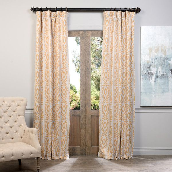 17 Best ideas about Yellow Curtain Poles on Pinterest   Curtains ...