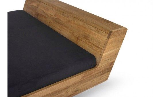 LUGO bed mazzivo furniture design