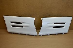 a 99 02 r129 mercedes sl500 sl600 front left right fenders extensions panel oem