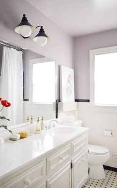 1000 Ideas About Benjamin Moore Purple On Pinterest