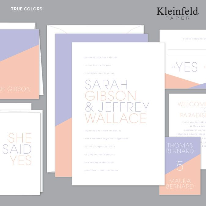 17 best images about simple modern wedding invitations on letterpress wedding