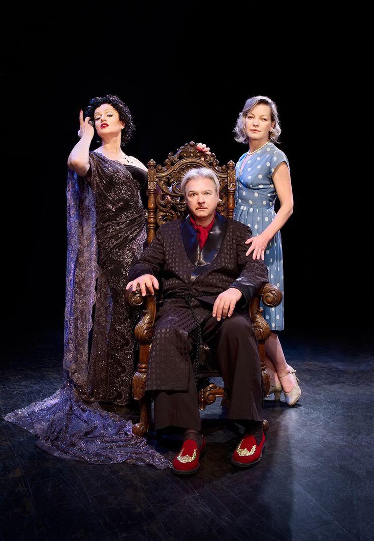 Stroheim (Από Μηχανής Θέατρο / 2015)