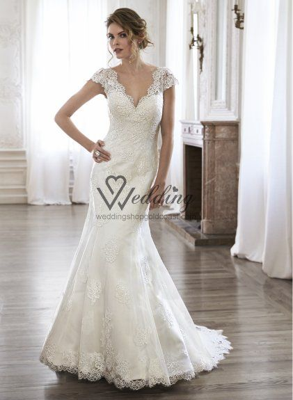 Lace Wedding Dresses Queensland : Ideas about cheap wedding dresses on