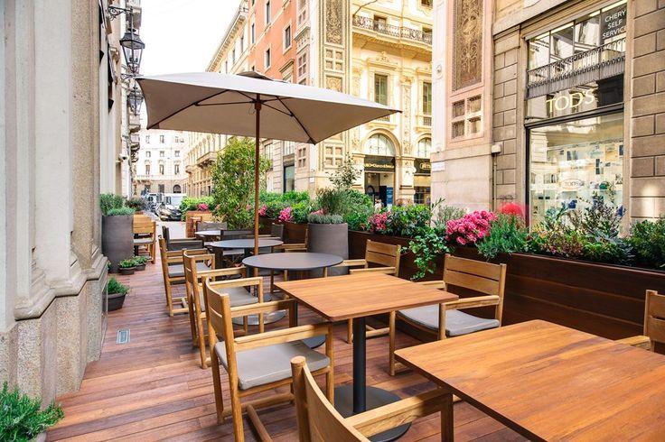 MIO Bar - Picture gallery #architecture #interiordesign #coffeeshop #outdoor