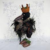 Купить или заказать Nonna в интернет-магазине на Ярмарке Мастеров. Крыска- медсестра,сшита из мягкой вискозы,одета в деликатно состаренную одежду медсестры,аксессуар-саквояж,сделан вручную из ткани:имитат кожи.Обувь-кожаная, ручная работа Ольги Полуниной. Есть также набор для самостоятельного изготовления этой крыски:www.livemaster.ru/item/14300375-materialy-dlya-tvorchestva-nabor-dlya-shitya-nonna Rat-nurse there is Sewing kit rat Nonna Высылаю немецкой почтой…