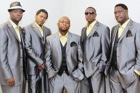 Silk R&B Music Group