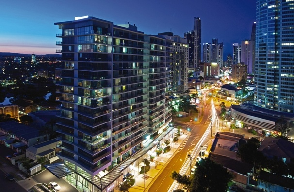 Wyndham Vacation Resorts Asia Pacific Surfers Paradise