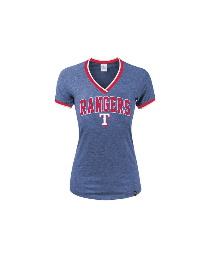 5th ocean women 39 s texas rangers opening night t shirt products pinterest shops texas. Black Bedroom Furniture Sets. Home Design Ideas