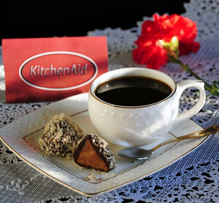 Конфеты по ГОСТу Золотая Нива для KitchenAid пошаговый рецепт с фотографиями