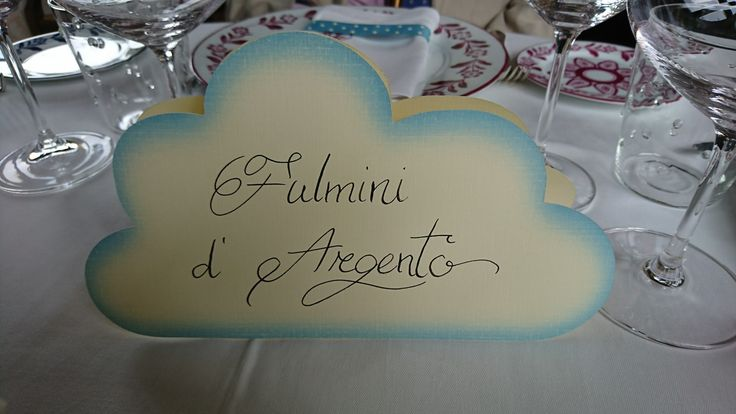 More beautiful table names