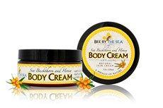Body Cream Jar