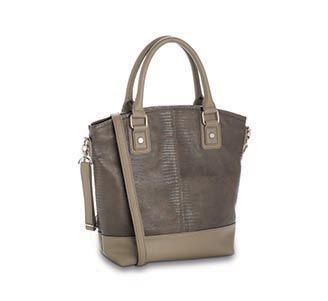 Try this natural, dusty tone in our top seller, Paris handbag. www.mythirtyone.com/bethesmith