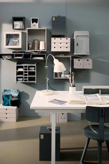 #grey #office #storage