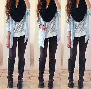 Cute outfit for teen