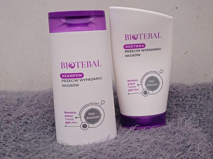 biotebal szampon