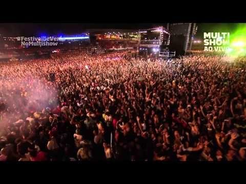 Festival de Verão 2013 - Ivete Sangalo (Completo) HD