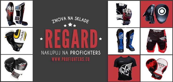 REGARD www.profighters.eu