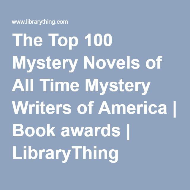 Best 25+ Mystery writers of america ideas on Pinterest Mystery - küche weiß matt