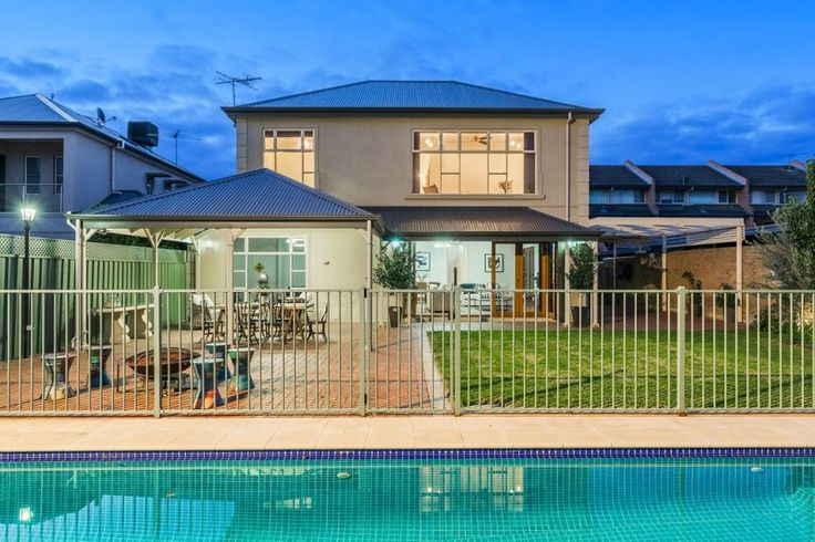 House For Sale in North Adelaide - 197 Childers Street, North Adelaide