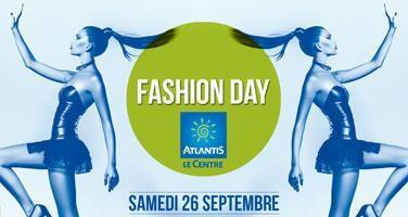Magasin Timberland à Nantes -  Atlantis Le Centre Le samedi 26/09 venez jouer chez Timberland et gagnez parmi les 1500€ de cadeaux distribués à l'occasion du Fashion Day !