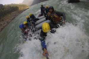 Planning To Enjoy A Rafting Trip In Rishikesh – Factors That Determine The Cost Of Such Adventure Trip >>>> Here the participants need to be aware that such a license is issued only for a period of two years of #Rishikeshrafting season and operators having an license dated more than two years old should be avoided at all costs.  #RiverRafting #rafting