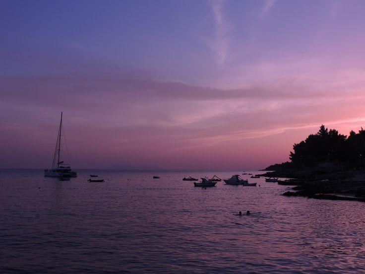 Croatia 2012 Hvar