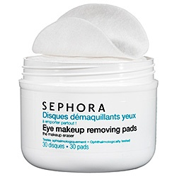 What it is: Pre-moistened pads that remove makeup while strengthening and moisturizing lashes.What it does: Ideal for travel, each pad effectively removes makeup and strengthens lashes without leaving an oily film. Intensely moisturizing, its form. Perfect to carry...