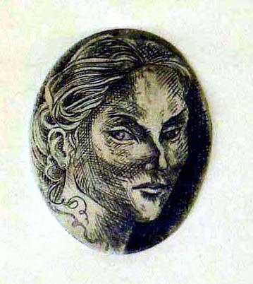 Gloria Calero Sierra 1906 -1990
