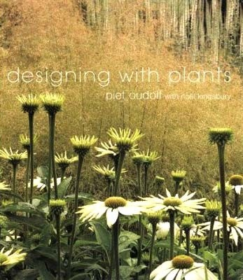 piet oudolf, designing with plants