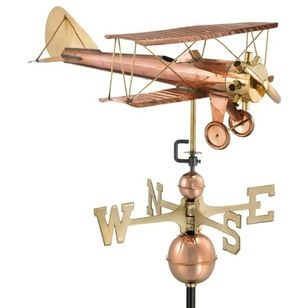 Traditional Weather Vanes by Good Directions Inc