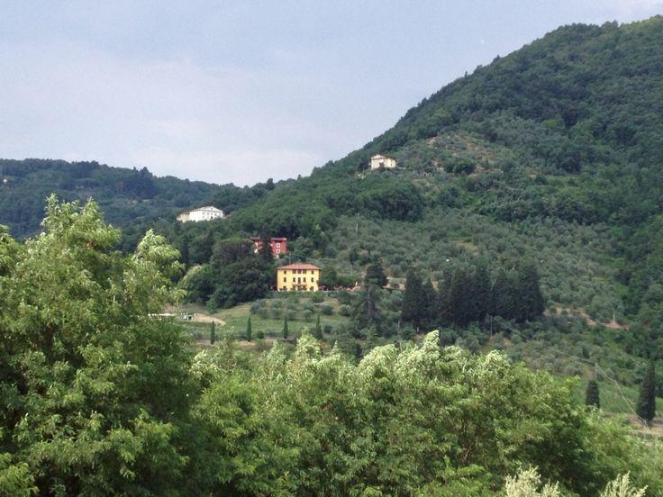 Montemagno, Tuscany