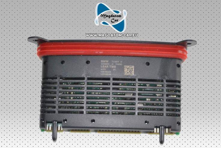 Neu Lear LED AHL Modul TMS Treibermodul Treiber Bmw 3 F80 M3 F32 F82 F36 X5 F15 X6 F16 7440879 7427612