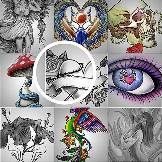 Zumba Tattoo Ideas: 1000+ Ideas About Tattoo Filler On Pinterest