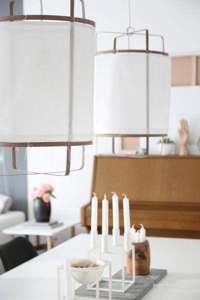 DIY Ay Illuminate - Lampe