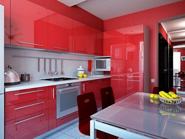 Проекты .Идеи для Вашей кухни.3D визуализация – 292 фотографии