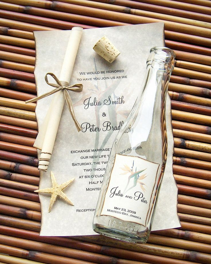 285 best Message in a bottle... images on Pinterest | At the beach ...