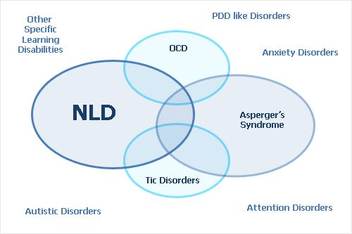 What is Nonverbal Learning Disorder (NLD)?