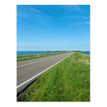 #Causeway Postcard - #travel #trip #journey #tour #voyage #vacationtrip #vaction #traveling #travelling #gifts #giftideas #idea
