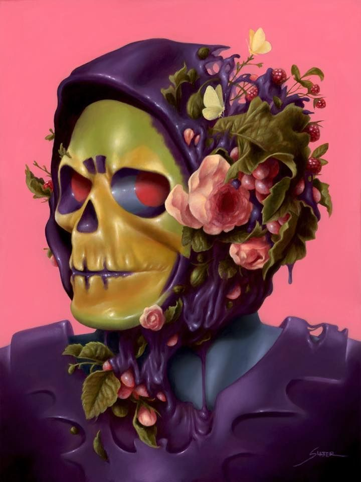 "<span class=""image_viewer_section"" style=""margin-right:0;"">News Images</span><span style=""vertical-align:inherit;"" class=""image_viewer_desc"">: Skeletor by Bennett Slater</span>"