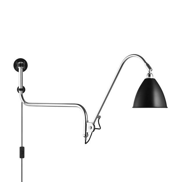 Robert Dudley Bestlite BL10 Wall-lamp