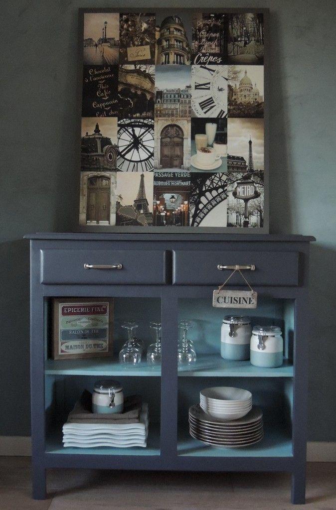 Les 25 meilleures id es de la cat gorie repeindre les for Decaper meuble peint