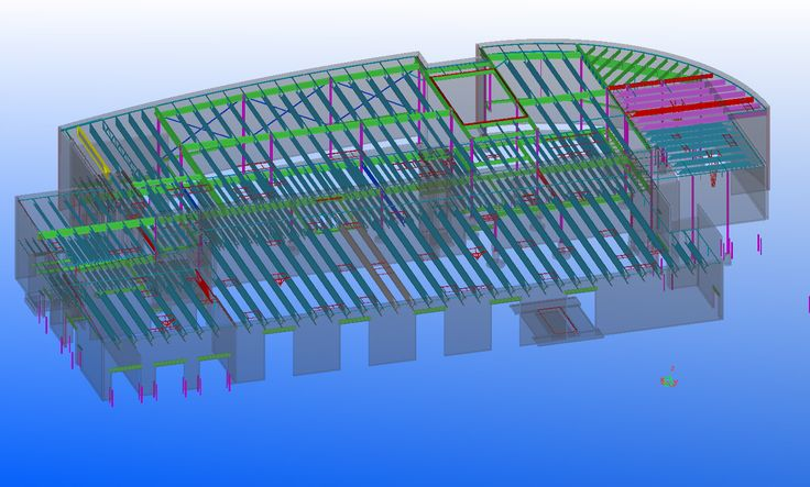 Structural Steel detailing provides high quality and time bound shop drawings services. Shop drawing includes detailed construction and fabrication drawings with accurate shape size and assembly parts of unit. Shop drawing is essential for construction industries. Shop drawings are typically required for pre-fabricated components.Our team of engineers and cad drafter are well expertise and has vast experience in generating shop drawing of different phases like structural steel shop drawing.