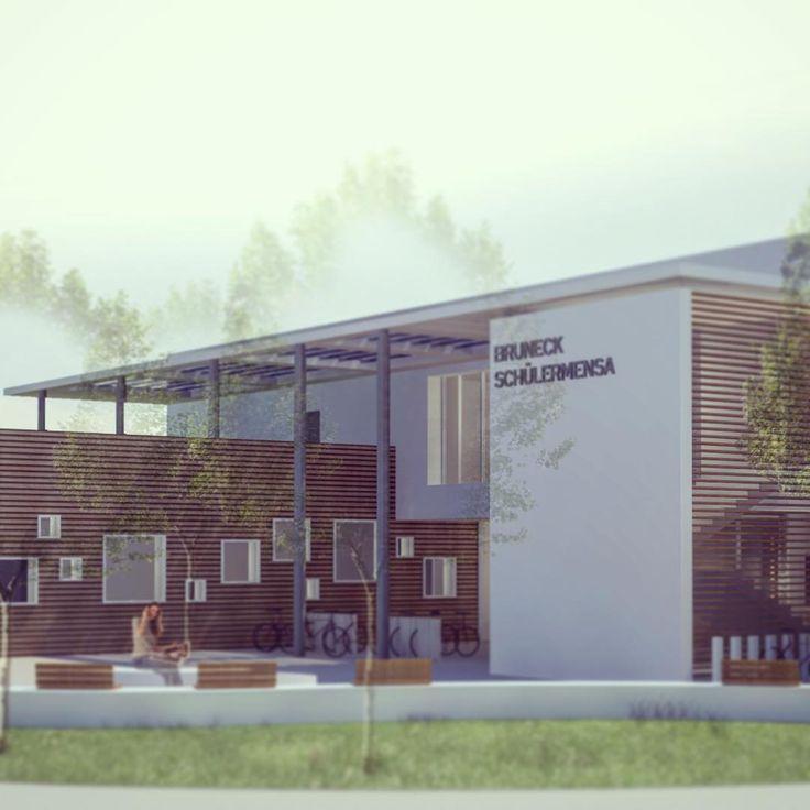 #voarinocairoassociati #educational #schools #sostenibilità #sustainability #newschools #nuovescuole #education #energiazero #architecture #architettura #architecturelovers #architectureschool #bruneck #sudtirol