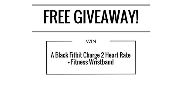 Enter the Free Giveaway!