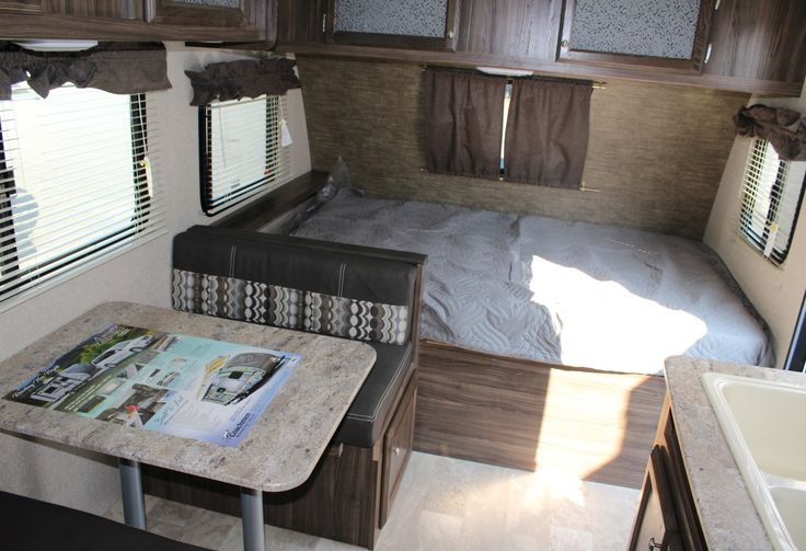 2018 Apex Nano 185BH by Coachmen RV | VR Earlton RV