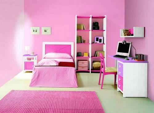 Fotos de habitaciones juveniles para m s informaci n for Habitaciones juveniles