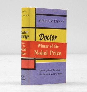 Doctor Zhivago, Boris Pasternek 86370 ILAB 2014