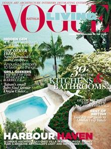 Vogue Living Mar/April 2012