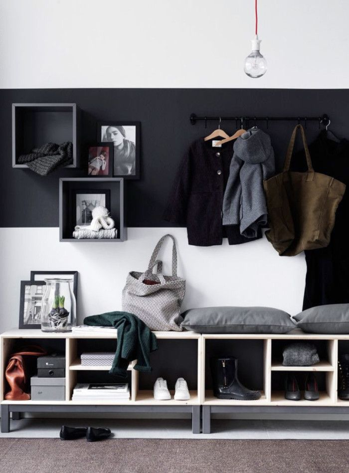 11 inspirerande tips med hallen i fokus | ELLE Decoration